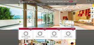 astor belluno website