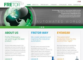 FreTor automation
