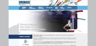 Idrobase website